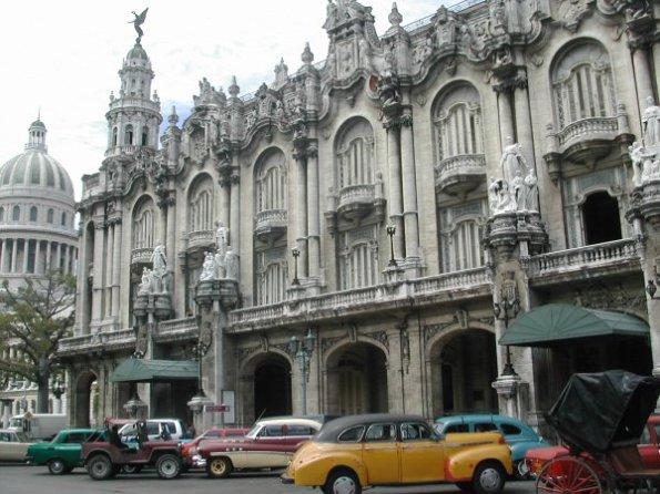 Cuba Genel