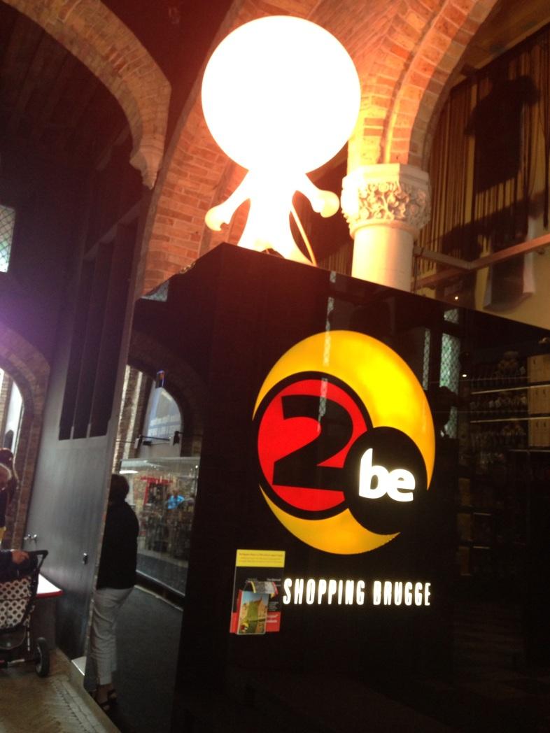 2be Brugge