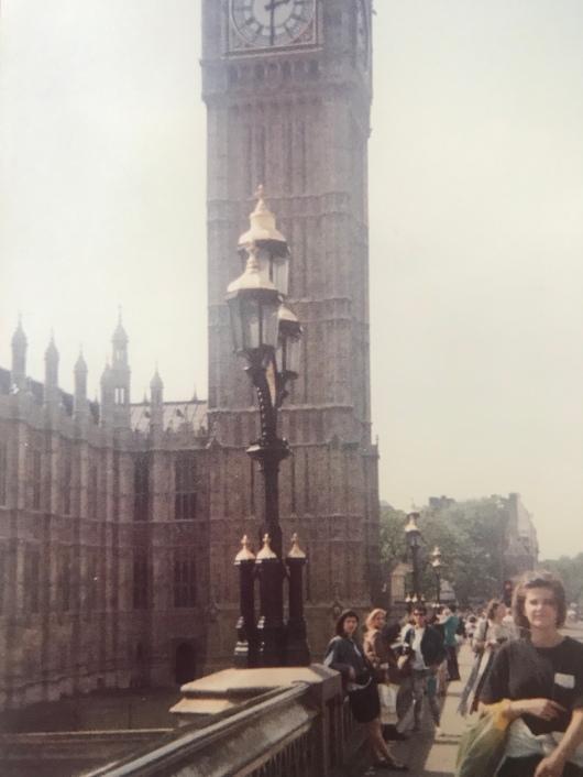 Londra 1998